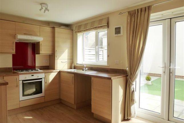 Thumbnail Property to rent in Morse Road, Norton Fitzwarren, Taunton