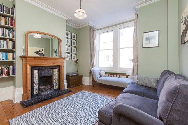 3 bed terraced house for sale in Colenso Road, London