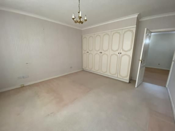 Bedroom 1 of Silverburn, 193 St. Annes Road East, Lytham St. Annes, Lancashire FY8