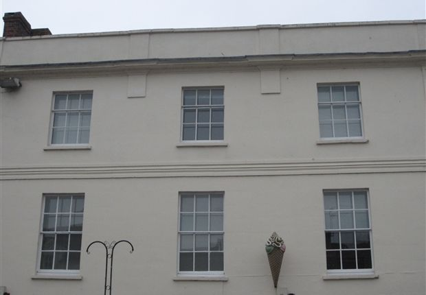 Thumbnail Flat to rent in Broad Street, Wells, Wells