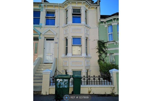 Room to rent in Queen's Park Road, Brighton BN2