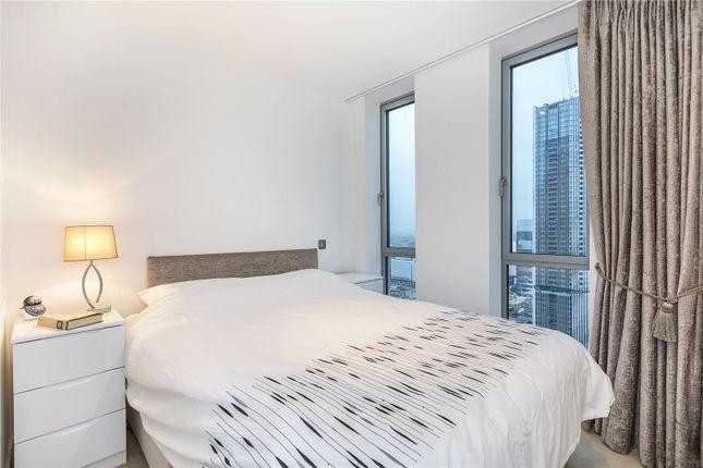 Bedroom 2 of Pan Peninsula Square, London E14