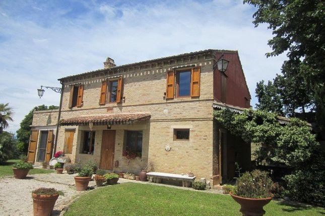Picture No. 02 of Casa Anna, Monterubbiano, Le Marche