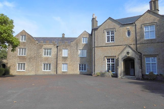 Thumbnail Flat to rent in Colinshays Manor, South Brewham