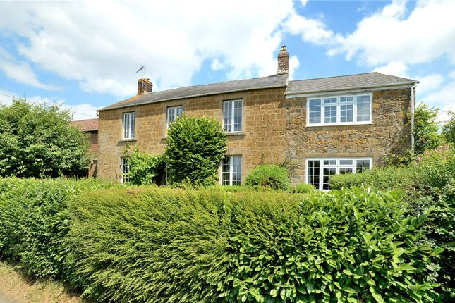 Thumbnail Land for sale in Small Way Lane, Galhampton, Yeovil, Somerset