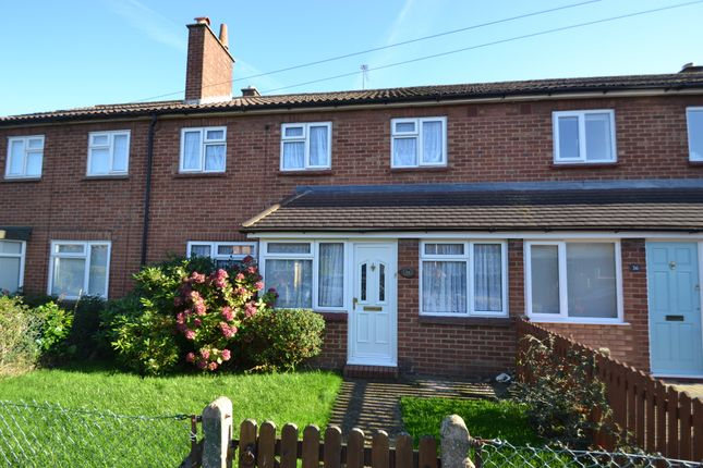 3 bed terraced house for sale in Briery Way, Amersham