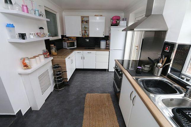 Kitchen of Chestnut Road, Walsall, West Midlands WS3