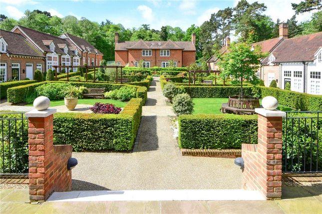 Thumbnail Terraced house for sale in Coach House Mews, Whiteley Village, Walton-On-Thames
