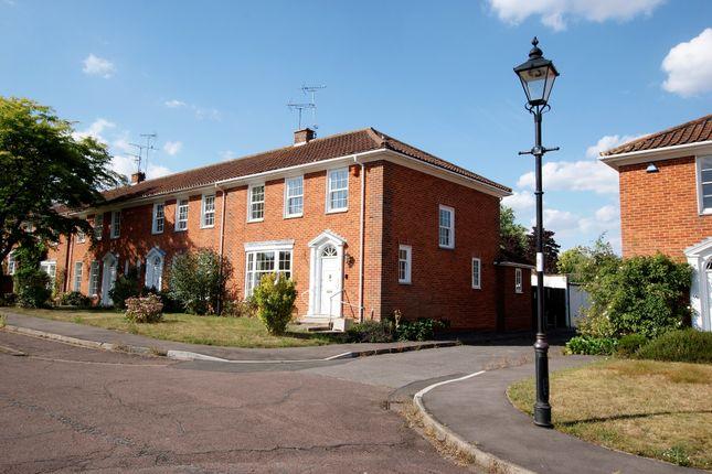 Weatherby Gardens, Hartley Wintney, Hook RG27