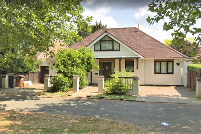 Thumbnail Detached house for sale in Swanland Road, North Mymms, Hatfield