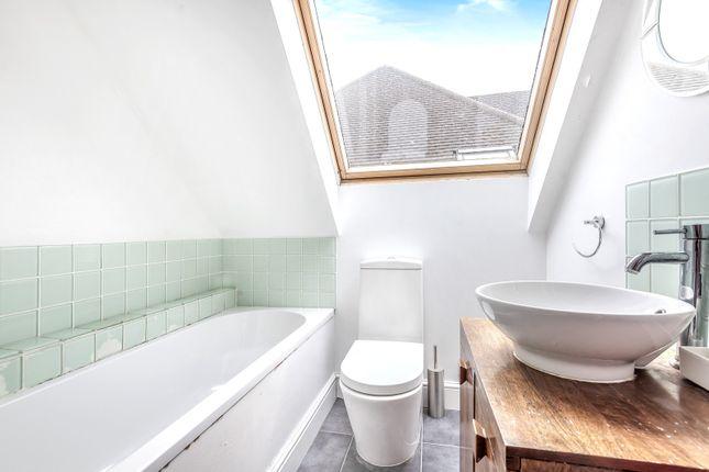 Bathroom of Canada Road, Cobham KT11