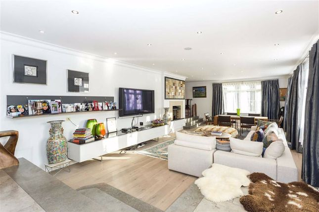 Thumbnail Detached house for sale in Nan Clarks Lane, London