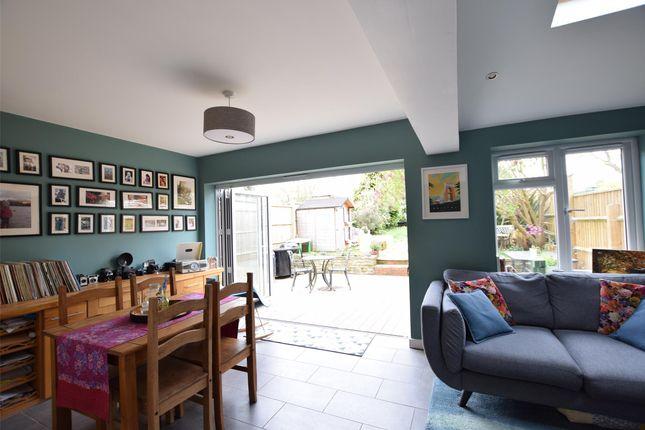 Living Area of Dunster Road, Keynsham, Bristol BS31