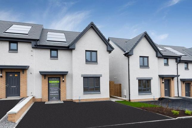 "3 bed semi-detached house for sale in ""Craigend"" at Mey Avenue, Inverness IV2"