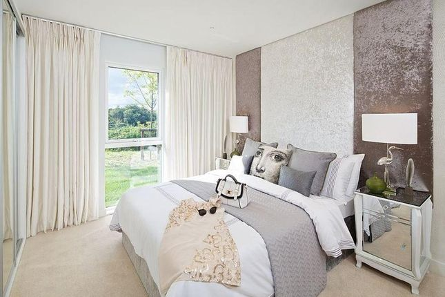 """Bedroom of """"Nestle Apartments"""" at Nestles Avenue, Hayes UB3"""