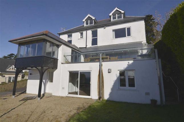 Thumbnail Property for sale in Glenwood House, Narberth Road, Tenby, Tenby, Pembrokeshire