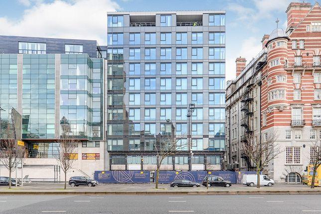 Thumbnail Flat to rent in Drury Lane, Liverpool