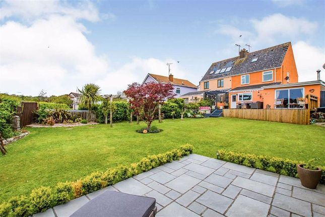 Thumbnail Semi-detached house for sale in Serpentine Road, Tenby