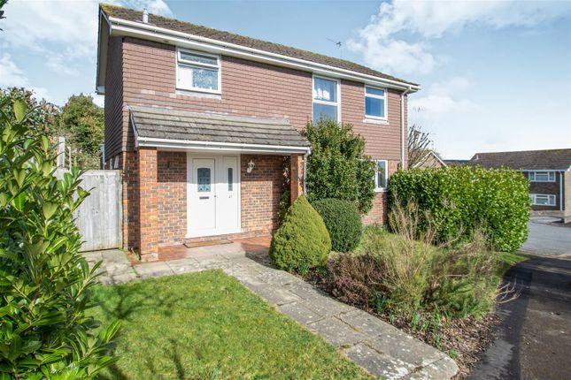 Thumbnail Property for sale in Maplehurst Road, Chichester