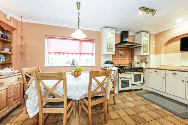 Kitchen of Sturry Hill, Sturry, Canterbury, Kent CT2