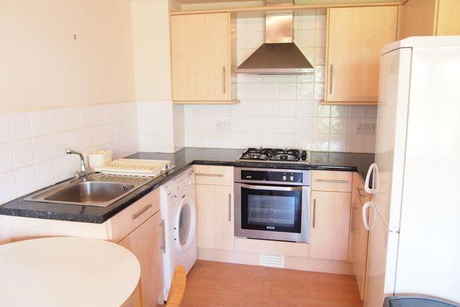 Thumbnail Flat to rent in Westfield Terrace, Chapel Allerton, Leeds, West Yorkshire