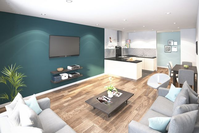 1 bedroom flat for sale in Liverpool Student Village, Fox Street, Liverpool