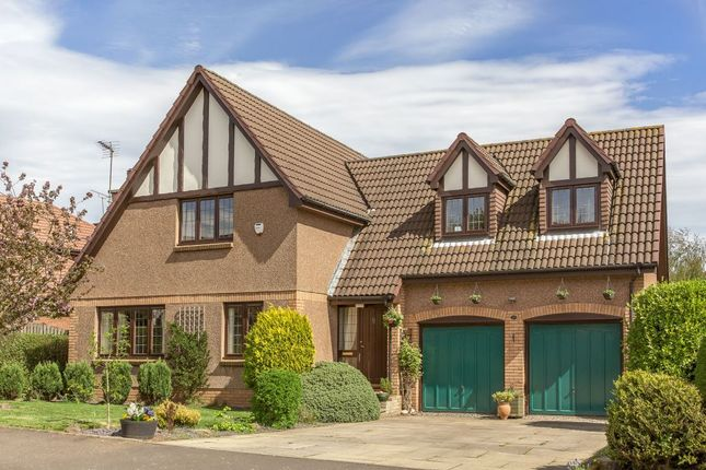 Thumbnail Detached house for sale in 33 Dunpender Road, East Linton