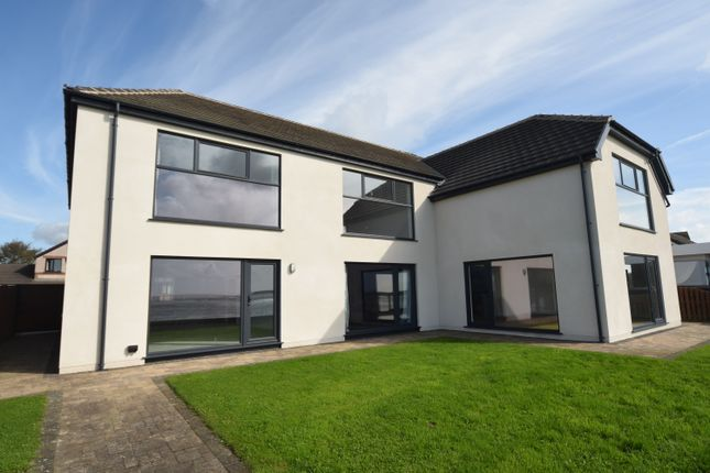 Thumbnail Detached house for sale in Avocet Crescent, Askam-In-Furness
