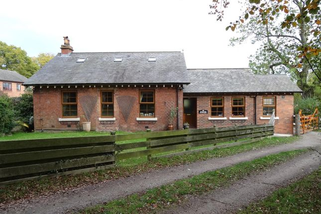 Thumbnail Cottage for sale in St. Lawrence Place, Burgh-By-Sands, Carlisle