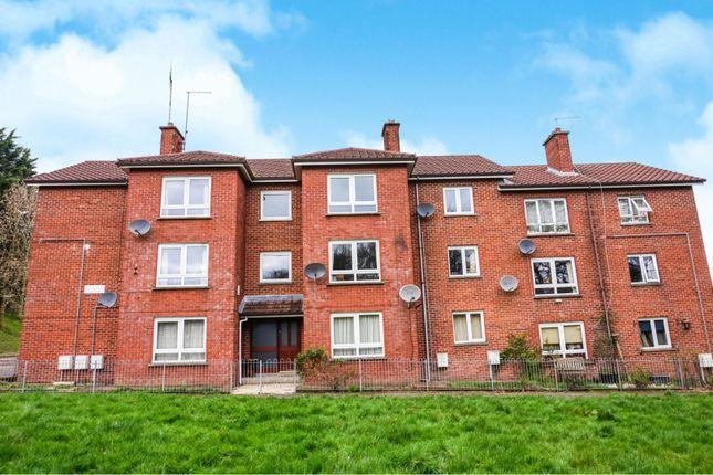 Thumbnail Flat for sale in Dobbins Grove, Armagh