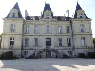 8 bed country house for sale in Loches, Indre-Et-Loire, France