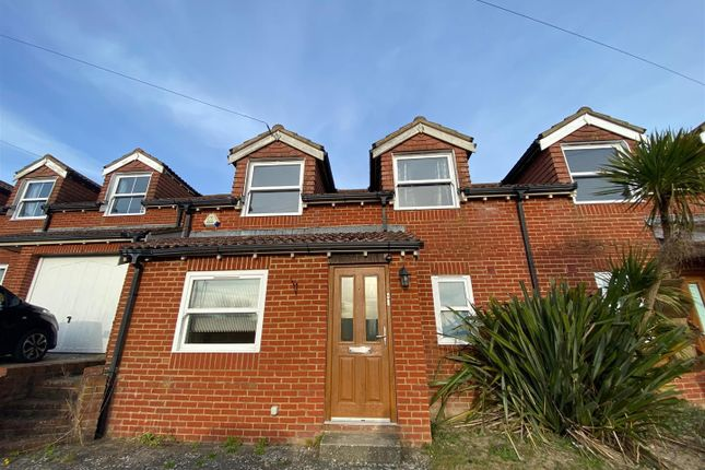Thumbnail Property to rent in Kevin Gardens, Brighton