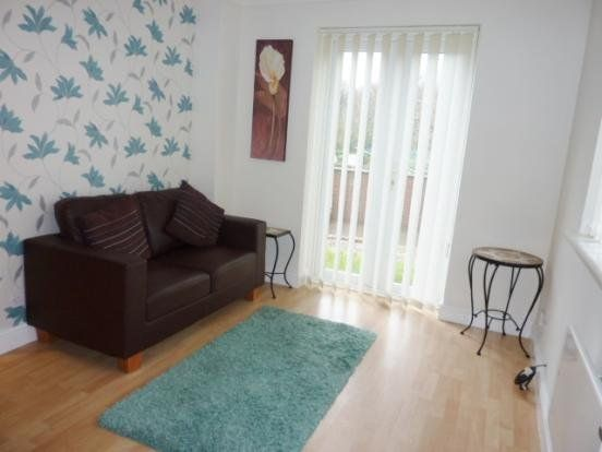 Thumbnail Mews house to rent in Haighton Court, Fulwood, Preston