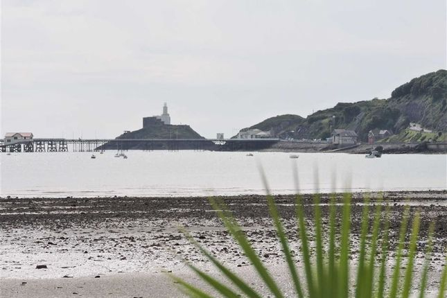 2 bed flat for sale in Mumbles Road, Mumbles, Swansea