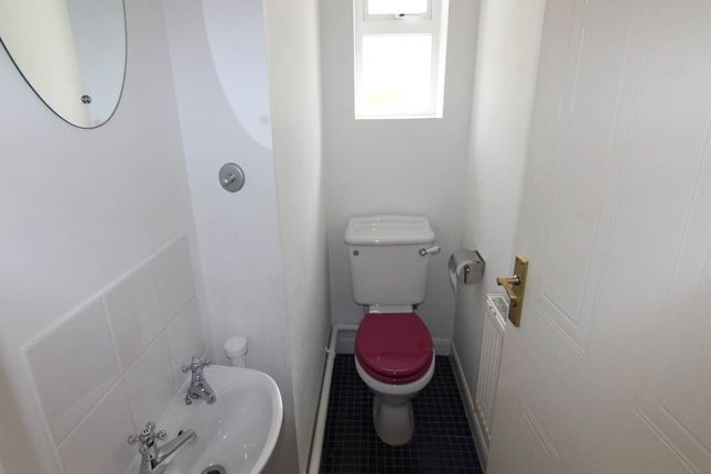 Cloakroom of Old Mill Way, Weston Village, Weston-Super-Mare BS24