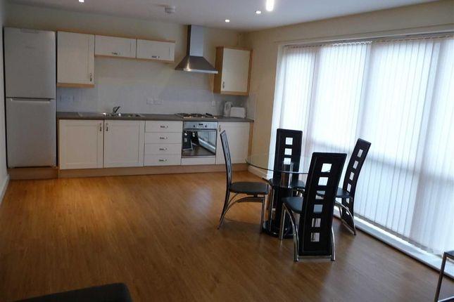 1 bed flat for sale in Gravelly Hill North, Erdington, Birmingham B23