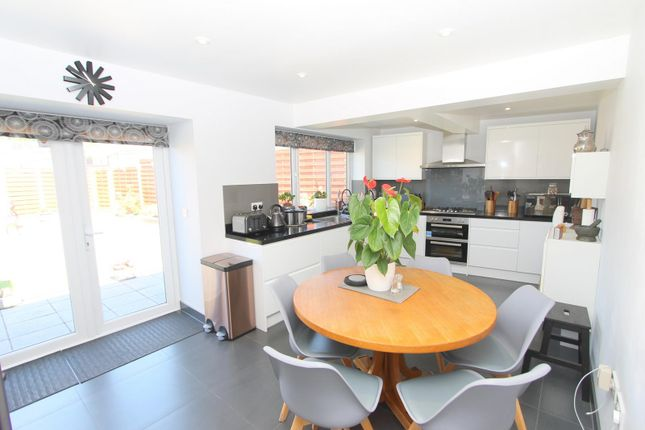 Thumbnail Semi-detached bungalow for sale in Grennell Road, Sutton