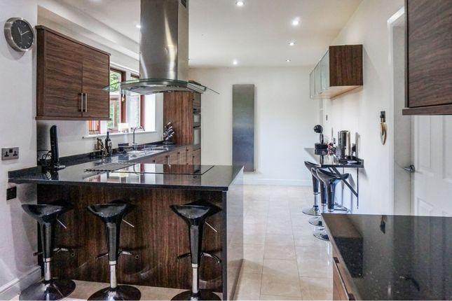 Kitchen of Cromwell Court, Bradford BD9