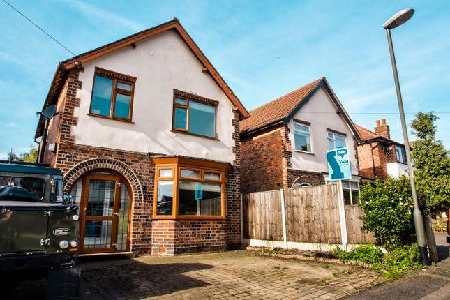 Thumbnail Detached house for sale in Beech Avenue, Sandiacre, Nottingham