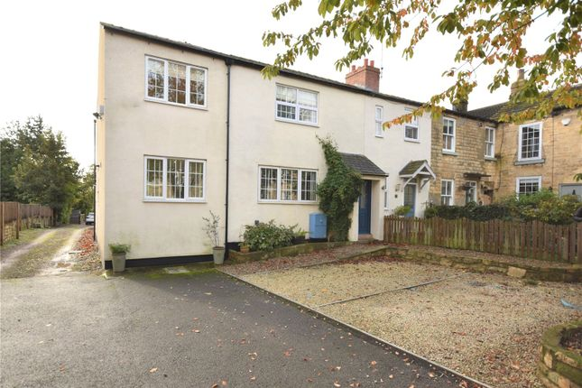 Thumbnail Semi-detached house for sale in High Street, Clifford