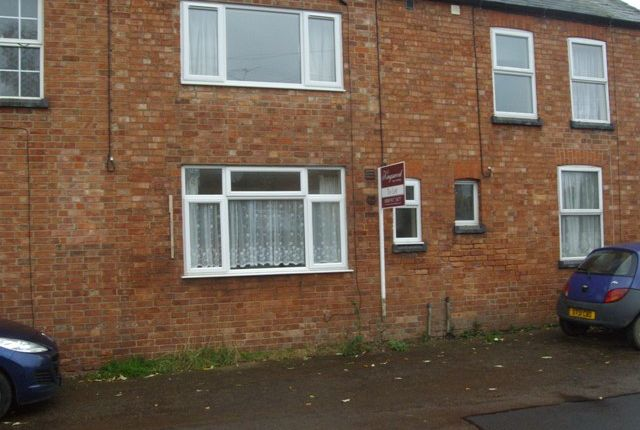 Thumbnail Flat to rent in Larkhall Lane, Harpole, Northampton