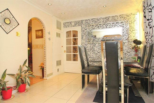 Thumbnail Semi-detached house to rent in Percy Place, Datchet, Berkshire