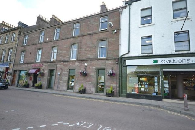 Thumbnail Flat to rent in Wellmeadow, Blairgowrie