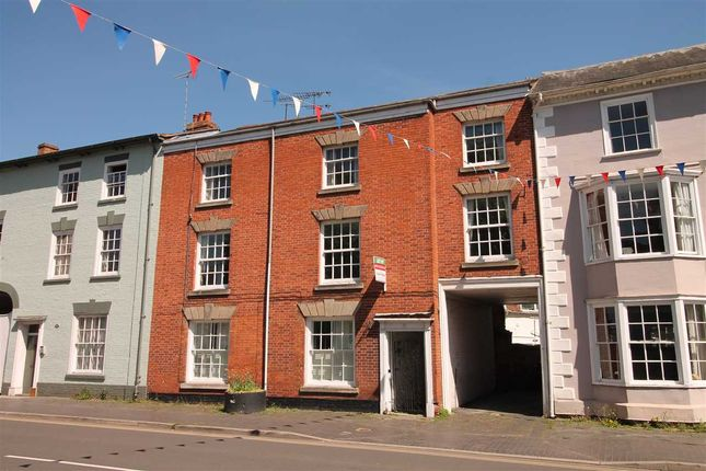 Thumbnail Flat for sale in Church Street, Alcester, Alcester