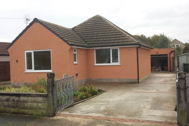 Thumbnail Bungalow to rent in Hampsfell Drive, Morecambe