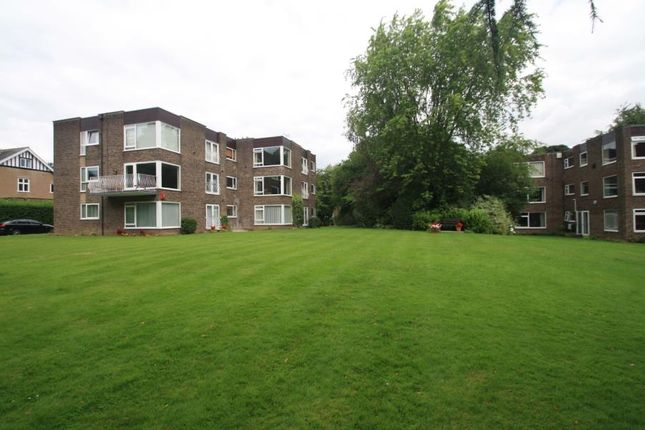 Thumbnail Flat to rent in Wedgewood Court, Roundhay, Leeds