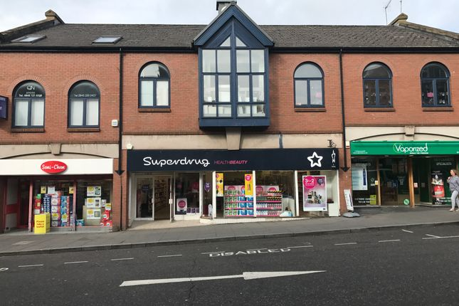 Thumbnail Retail premises to let in High Street, Lochee, Dundee