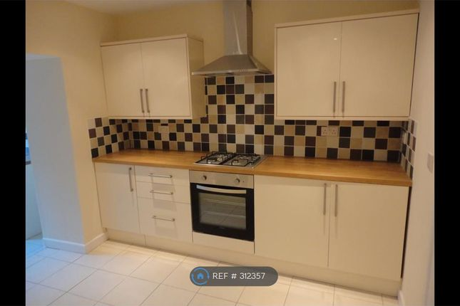Thumbnail Terraced house to rent in Bailey Street, Ton Pentre, Pentre