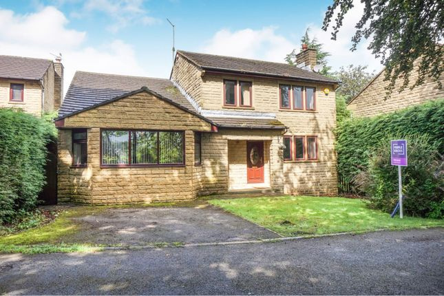 The Property of Cromwell Court, Bradford BD9