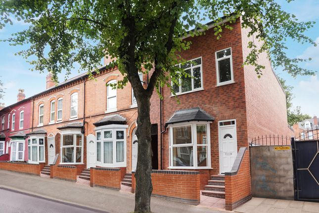 Thumbnail Detached house for sale in Linwood Road, Handsworth, Birmingham